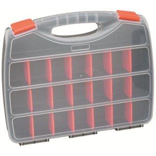 Sortierbox für Kleinteile 22 Fächer