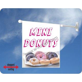 Flagge Mini Donuts