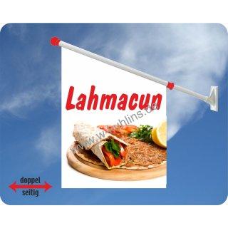 Flagge Lahmacun
