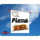 Flagge Pizza