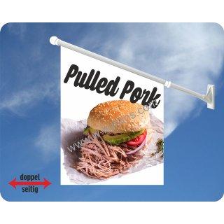 Flagge Pulled Pork