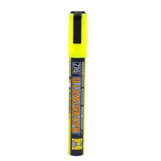 Kreidemarker Illumigraph 5 mm Gelb