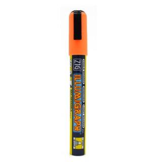 Kreidemarker Illumigraph 5 mm Orange