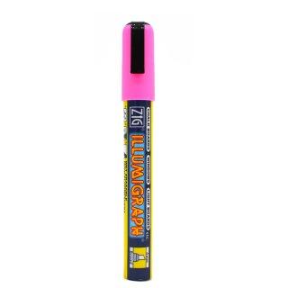 Kreidemarker Illumigraph 5 mm Pink