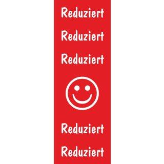 """Langbahn """"Reduziert"""""""