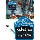 Preistafel Fisch 320 x 400 mm + Kreidemarker Set